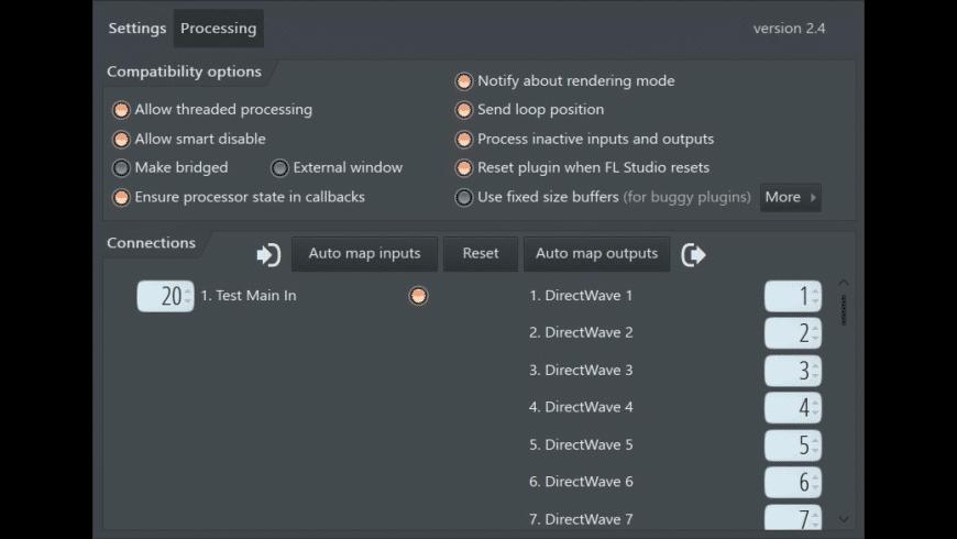 Fl Studio Mac Download Demo