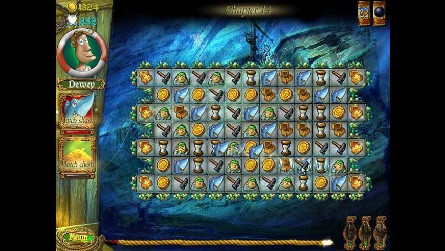 Caribbean Hideaway for Mac - review, screenshots