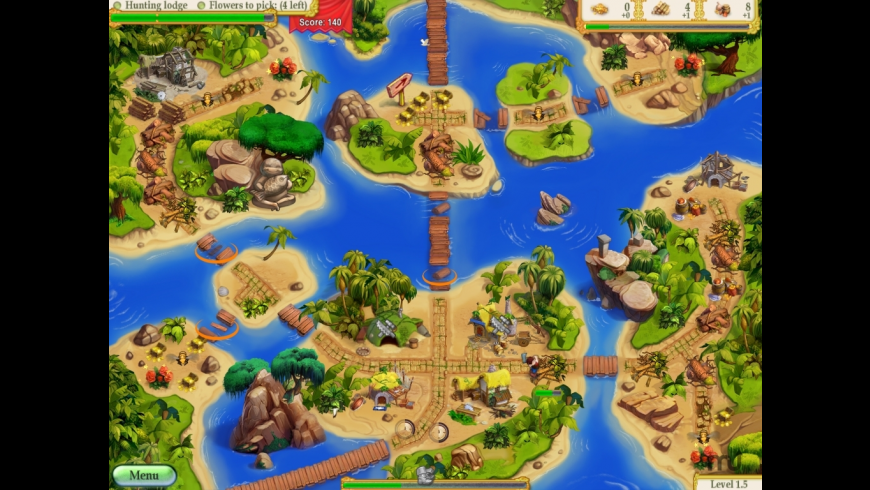 My Kingdom for the Princess 2 for Mac - review, screenshots