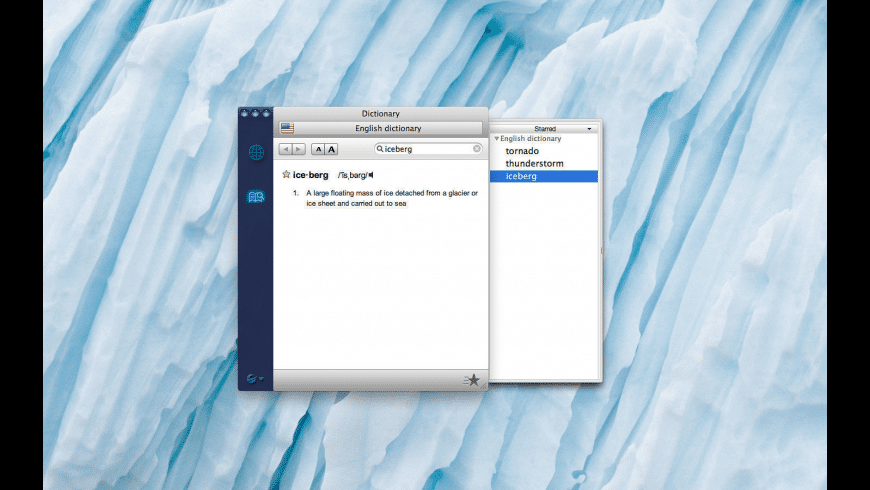 Google Translate software, free download For Mac