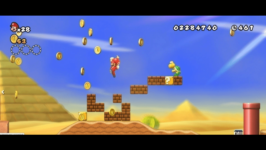 Dolphin for Mac - review, screenshots