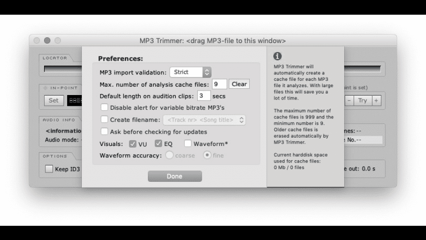 MP3 Trimmer for Mac: Free Download + Review [Latest Version]