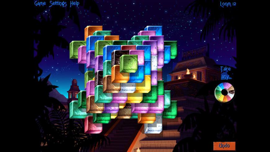Yucatan for Mac - review, screenshots