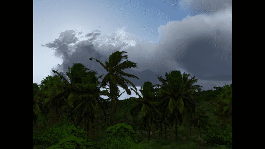 FlightGear for Mac - review, screenshots