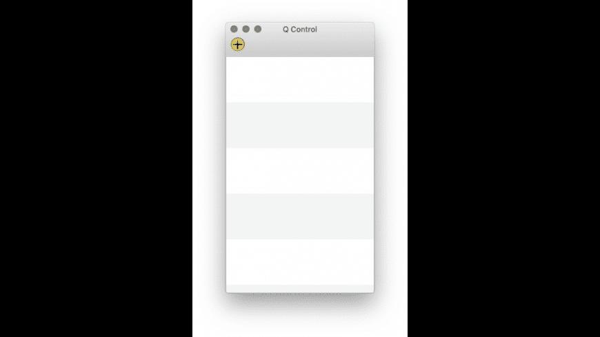 Q emulator for Mac - review, screenshots