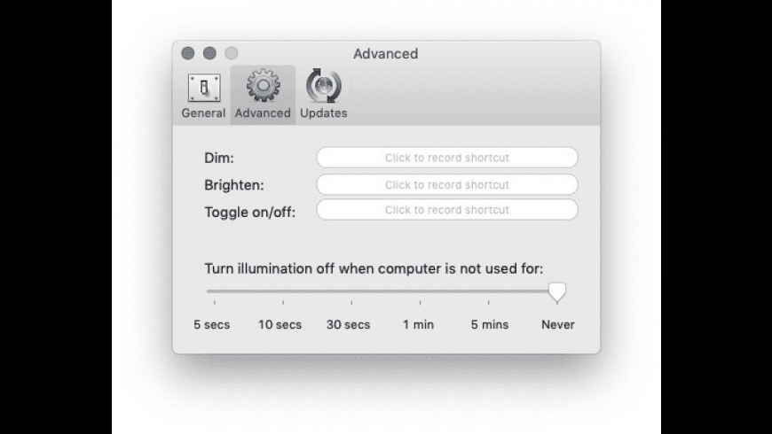 Lab Tick for Mac - review, screenshots