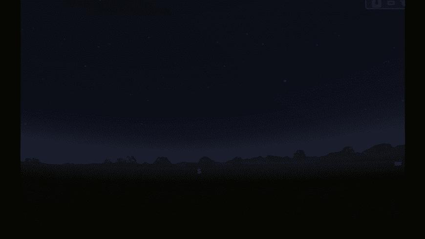 Stellarium for Mac - review, screenshots