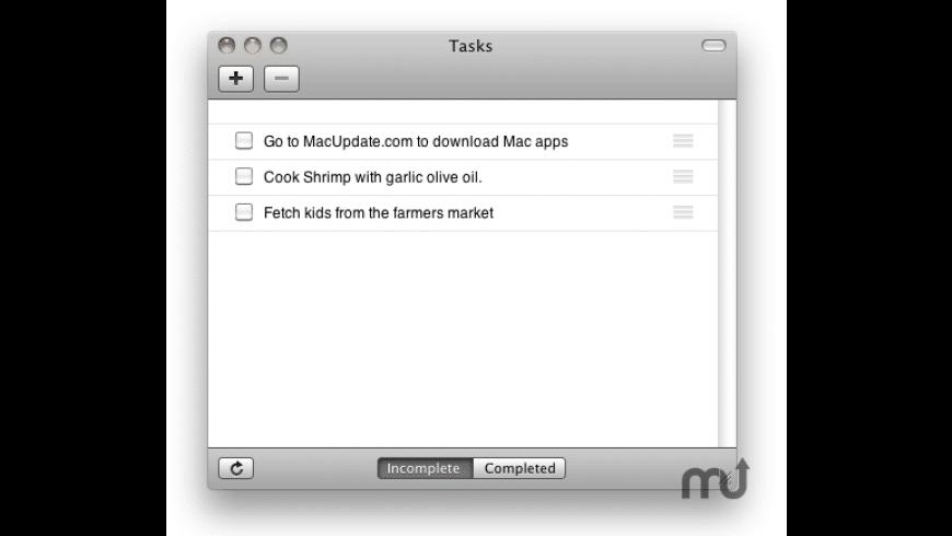 Dropkick for Mac - review, screenshots