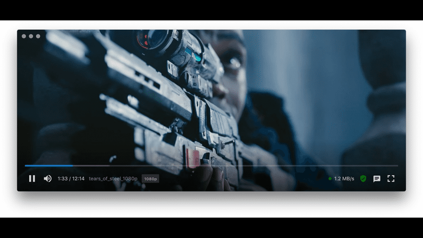 Soda Player for Mac - review, screenshots
