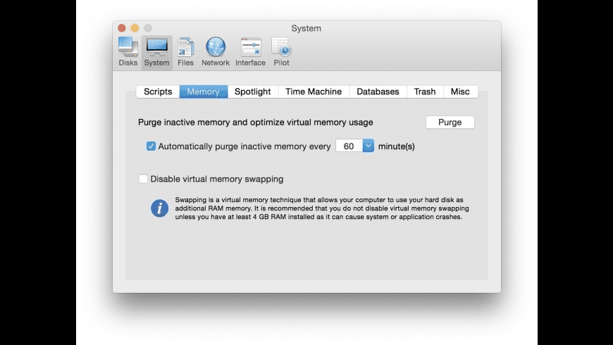Cocktail Family License (5 Macs) for Mac - review, screenshots