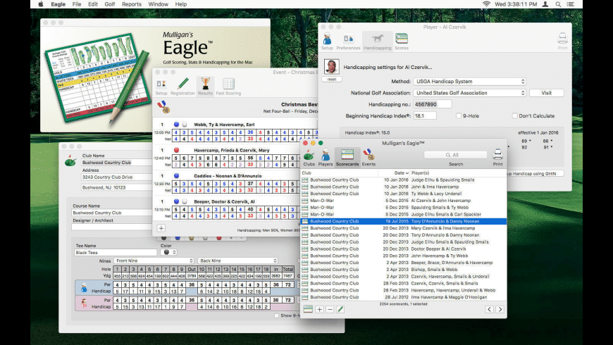 Eagle for Mac - review, screenshots