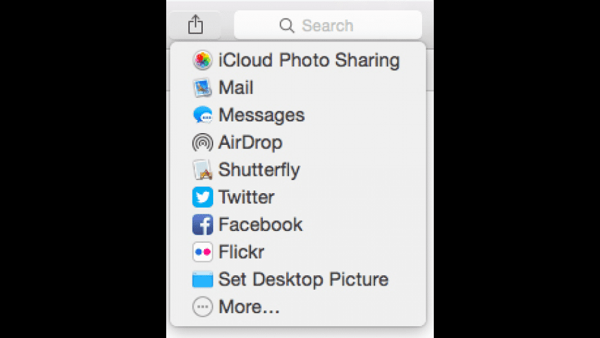 Shutterfly Mac Photos Extension for Mac - review, screenshots