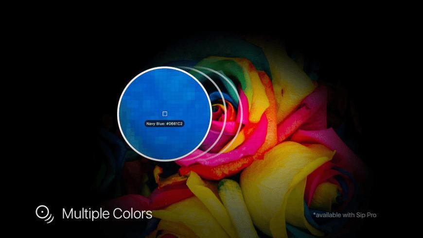 Sip for Mac - review, screenshots