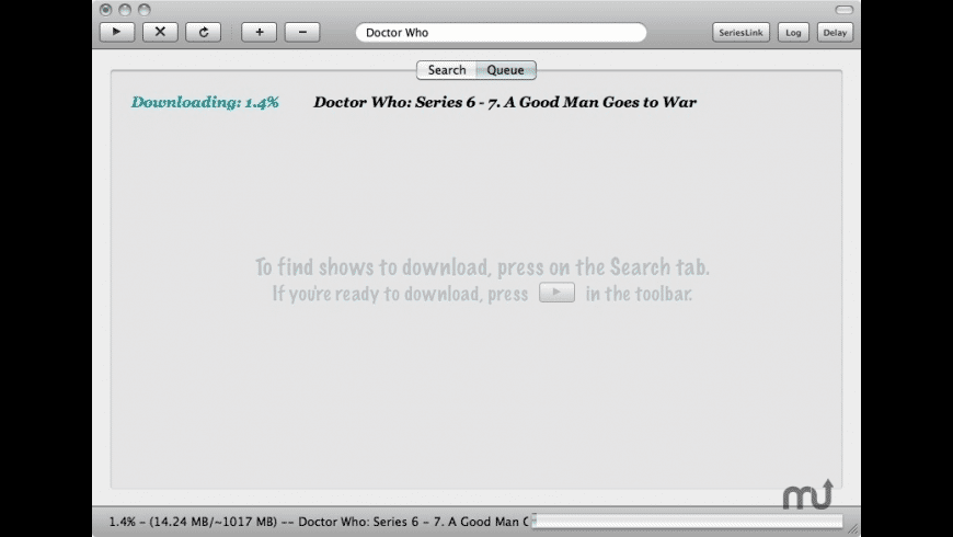 iPlayer+ for Mac - review, screenshots