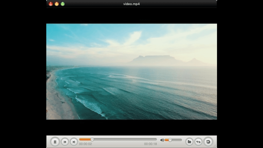GOM Player for Mac - review, screenshots