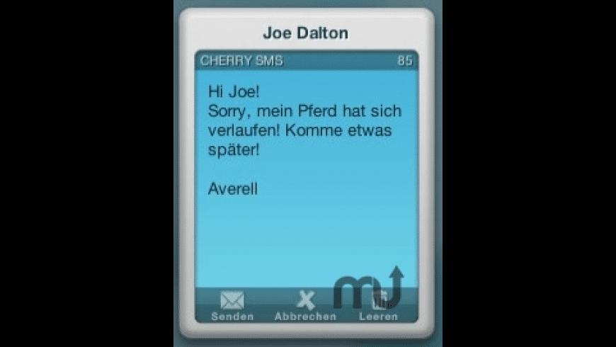 Simsen for Mac - review, screenshots