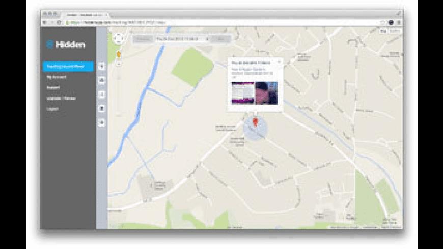 Hidden Business for Mac - review, screenshots