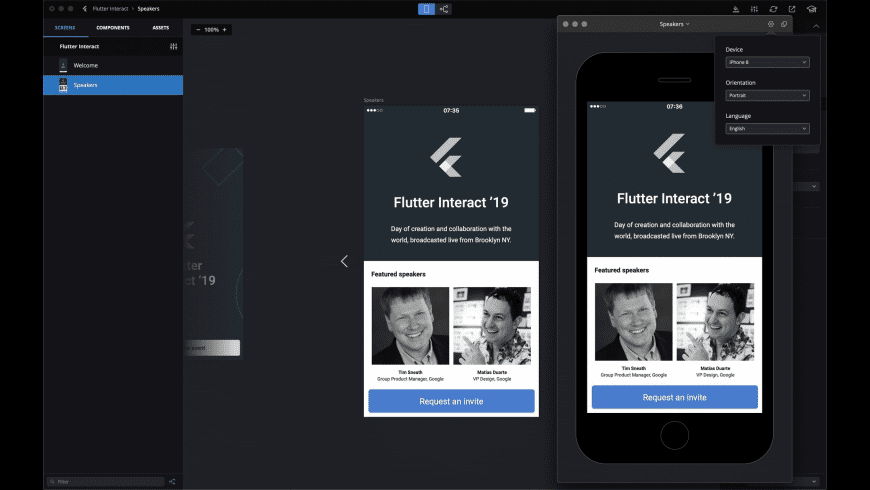 Supernova Studio for Mac - review, screenshots