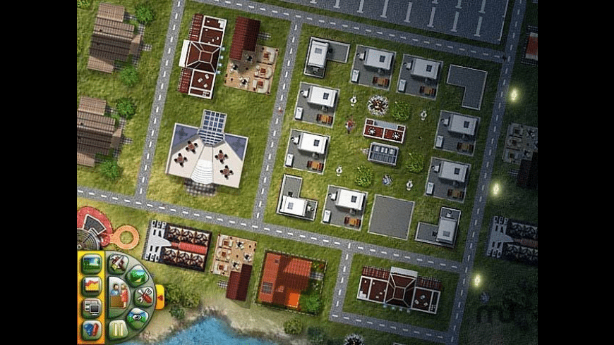 Youda Camper for Mac - review, screenshots