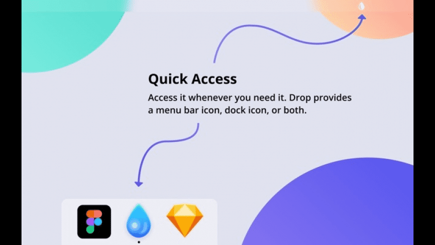 Drop for Mac - review, screenshots