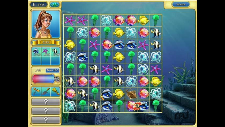 Tropical Fish Shop 2 for Mac - review, screenshots