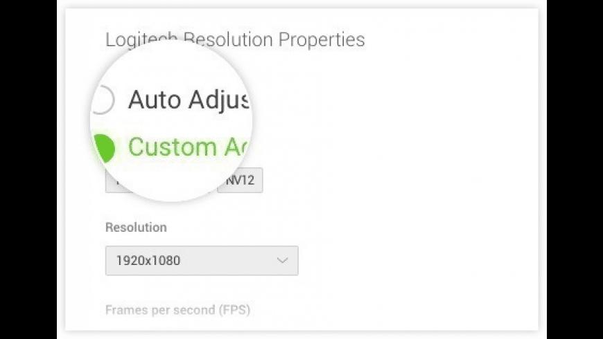 ManyCam for Mac - review, screenshots