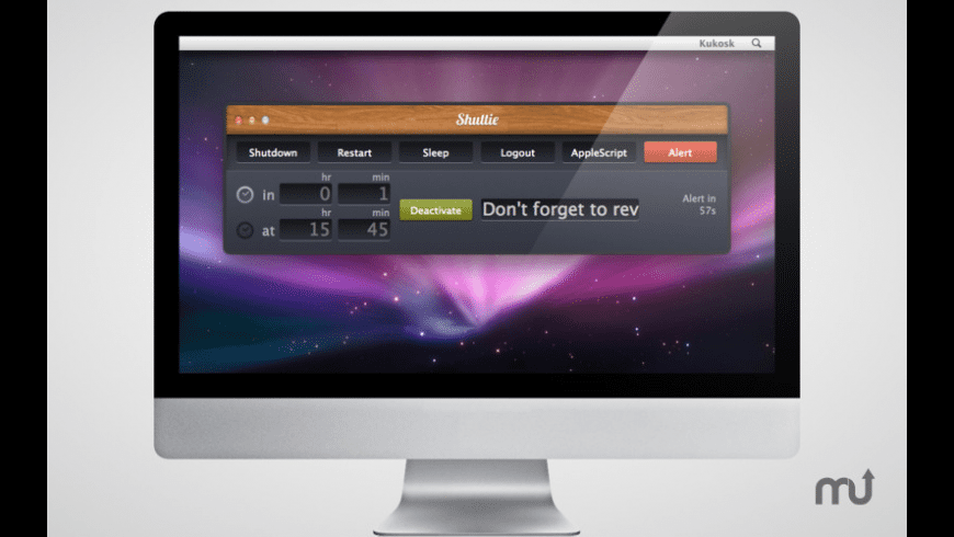 Shuttie for Mac - review, screenshots