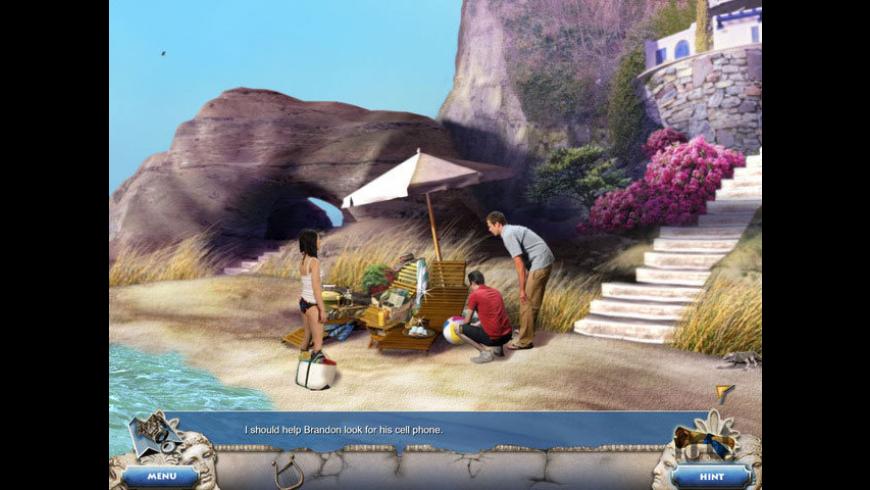 Murder Island: Secret of Tantalus for Mac - review, screenshots