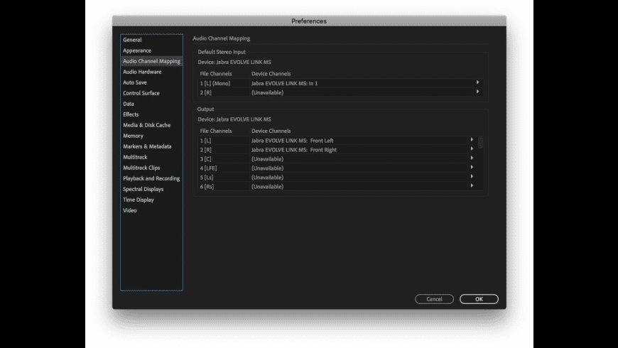 Adobe Audition for Mac - review, screenshots