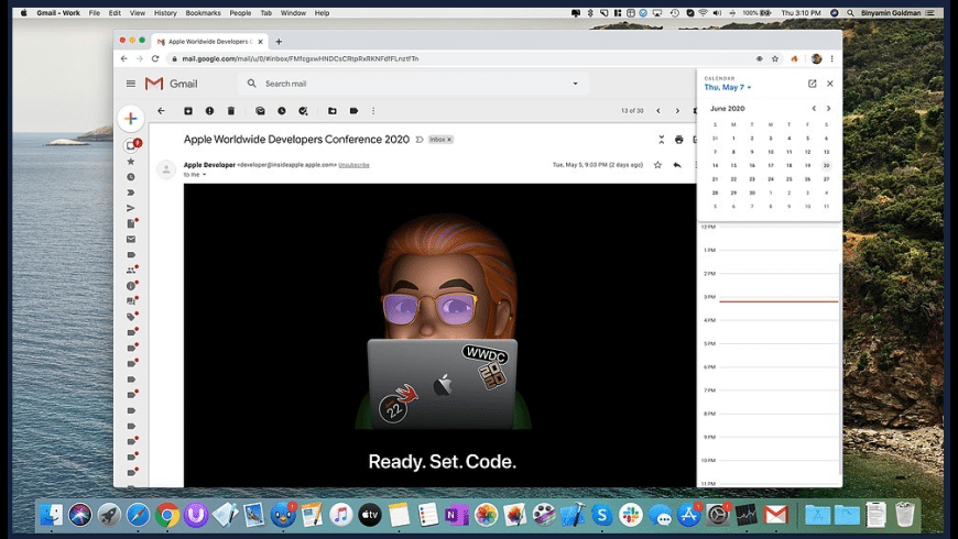 Coherence X for Mac - review, screenshots