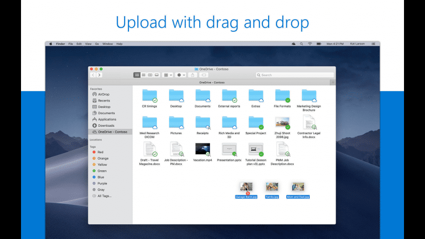 OneDrive for Mac [Review 2019] - 46 User Reviews
