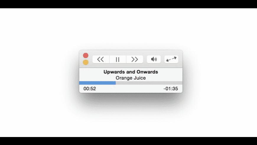 Swinsian for Mac - review, screenshots