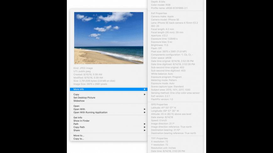 Application Wizard for Mac - review, screenshots