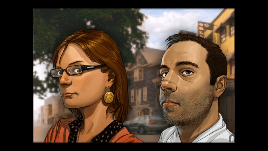 1112 episode 01 for Mac - review, screenshots