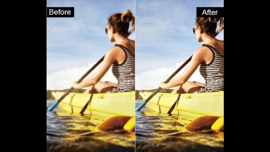 Vidmore Video Enhancer for Mac - review, screenshots