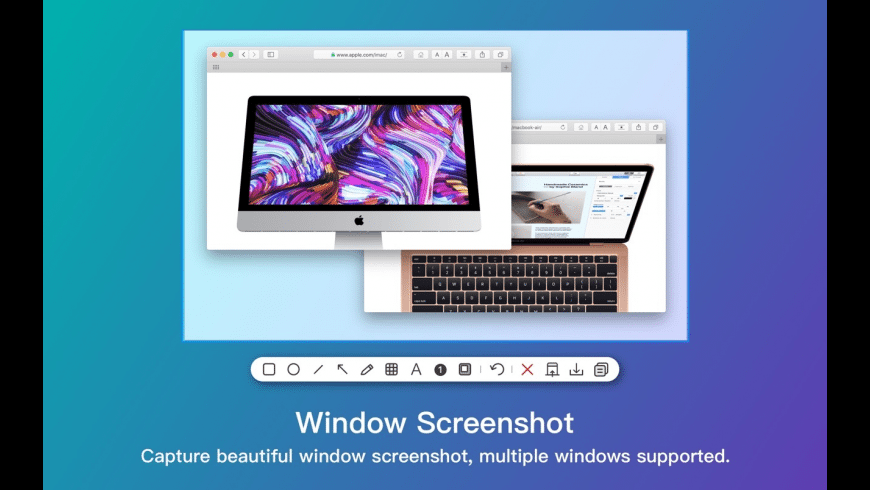 Xnip for Mac - review, screenshots