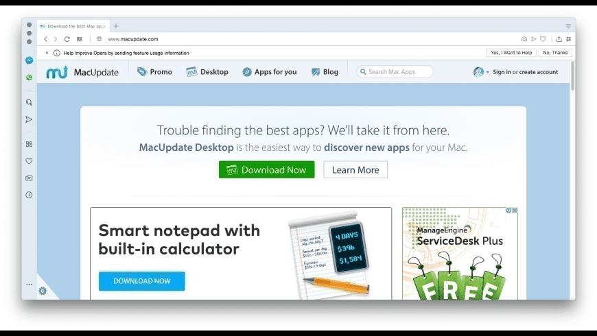 Free Mac Apps Website
