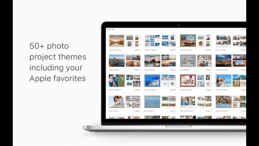 Mimeo for Mac - review, screenshots