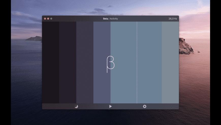 Binaural for Mac - review, screenshots