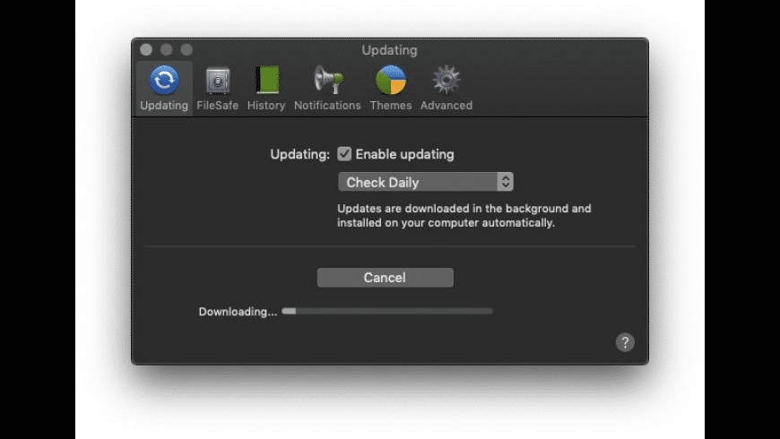 ProtectMac AntiVirus for Mac - review, screenshots
