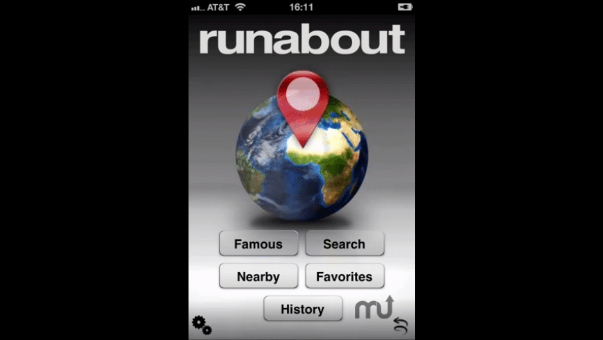 Runabout for Mac - review, screenshots