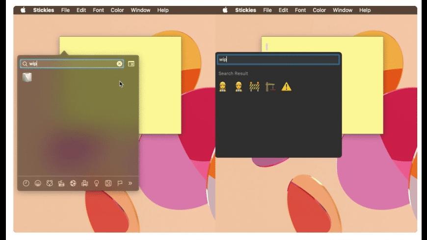 Mumu for Mac - review, screenshots