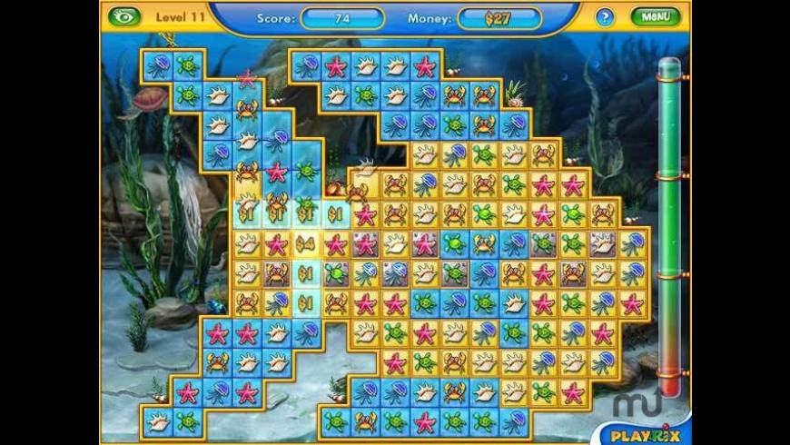 Fishdom 2 for Mac - review, screenshots