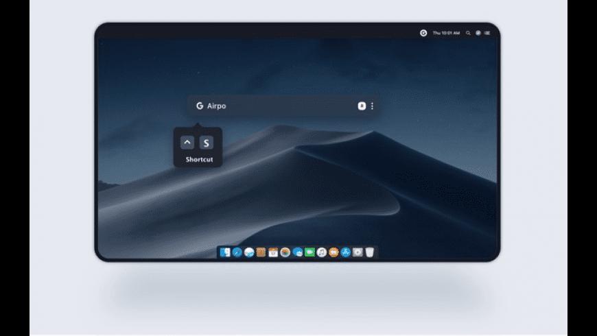 Guso for Mac - review, screenshots