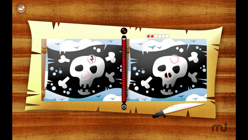 Pirates for Mac - review, screenshots