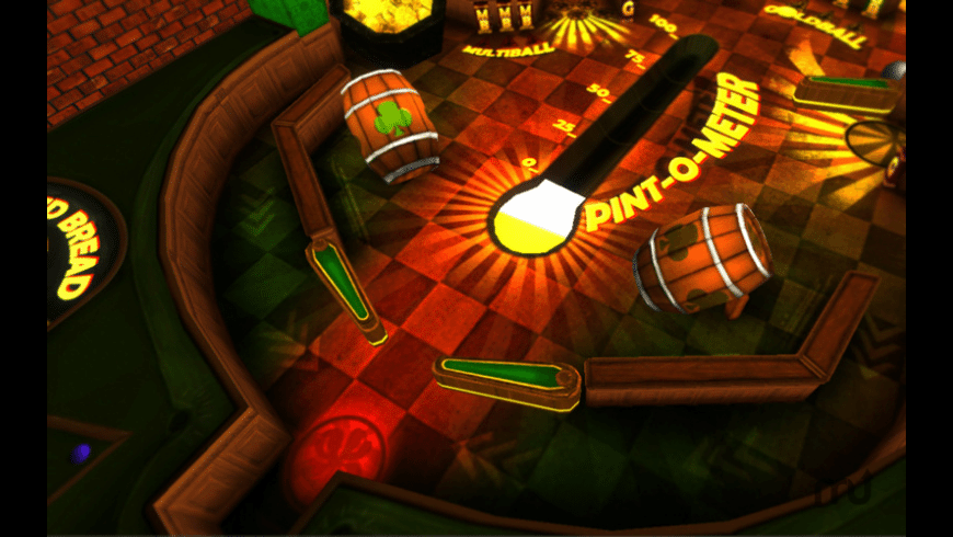 PinballYeah! for Mac - review, screenshots