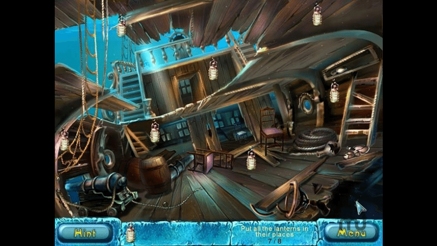 Charm Tale 2: Mermaid Lagoon for Mac - review, screenshots