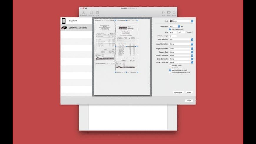 PDFify for Mac - review, screenshots