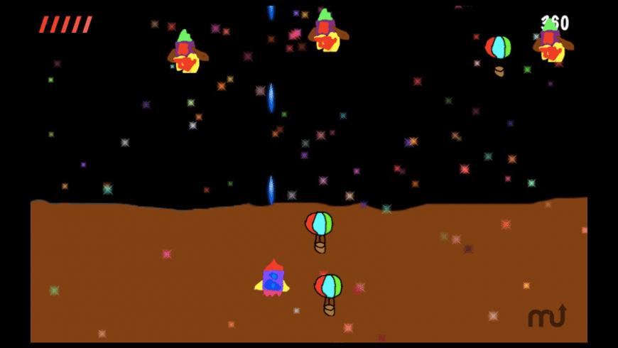 Doodle War for Mac - review, screenshots