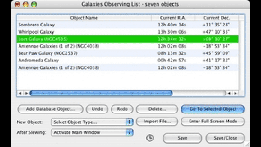 ScopeDriver for Mac - review, screenshots